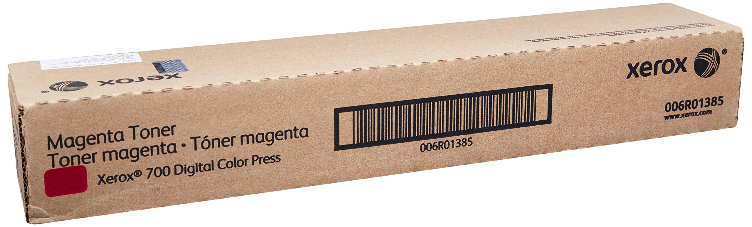 Toner Alternativo ( X1 ) Magenta Xerox 006R01385