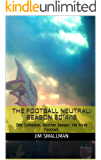 The Football Neutral: Season 2014/15: One Comedian. Another Season. Yet More Football.