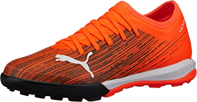 Puma Men's Ultra 3.1 TT Football Shoe