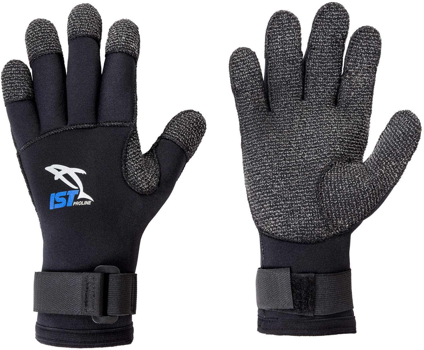 IST S780 3mm Kevlar Gloves (2X-Large) by IST