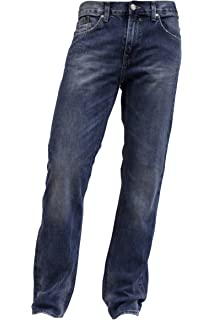 Mens Noos Jet Fit Jeans Blend PnhP3RS0