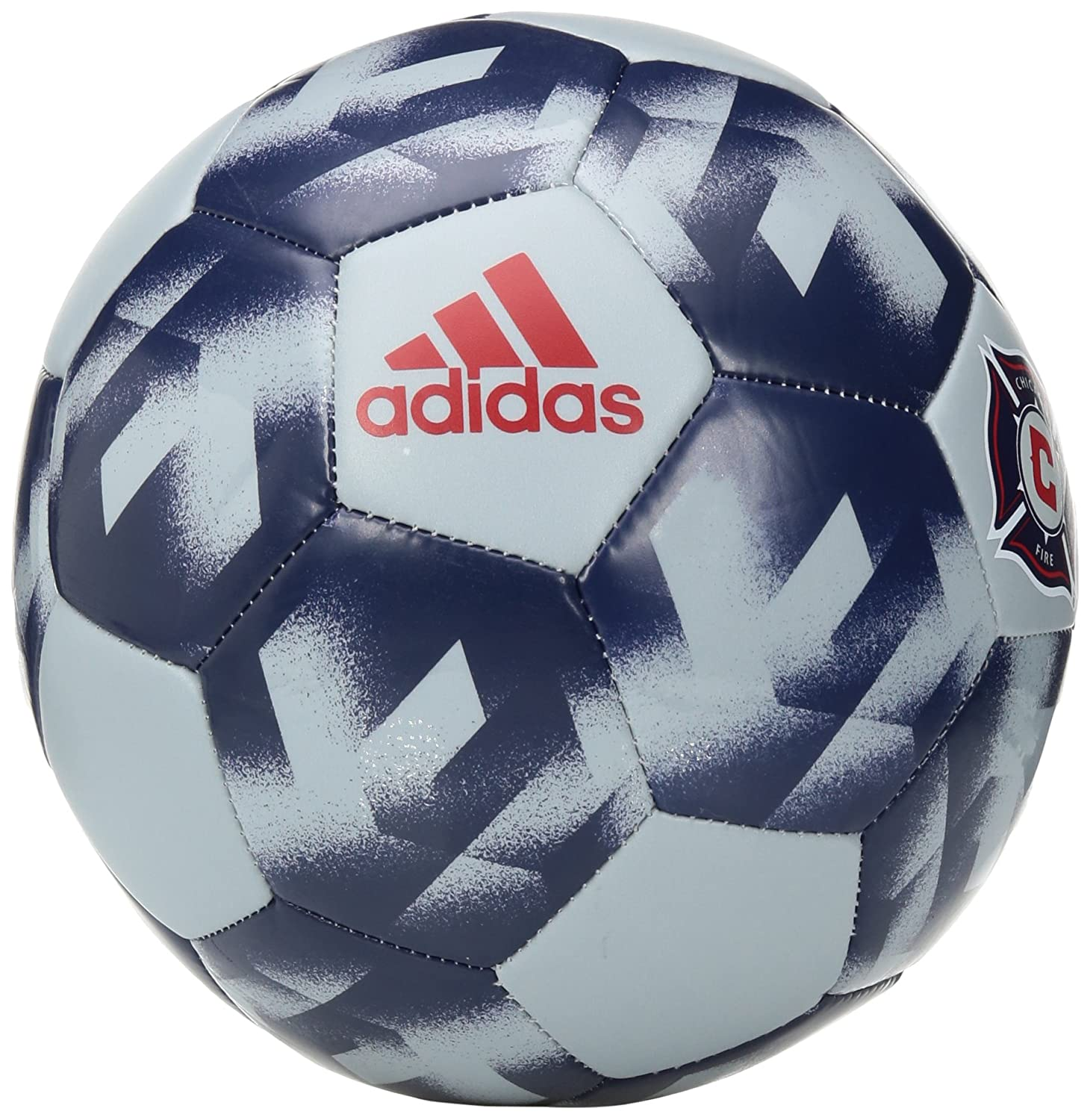 huge discount fc205 4a33a Amazon.com : MLS Authentic Soccer Ball : Clothing