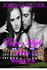 Eden High Series 2 Books 1-6 Kindle Edition