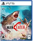 Maneater PS5 - Standard Edition - PlayStation 5