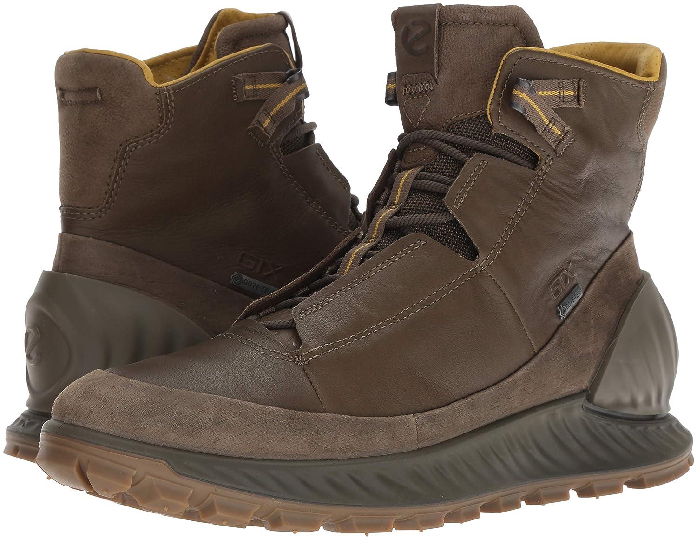ECCO Mens Exostrike Gore-tex Hiking Boot