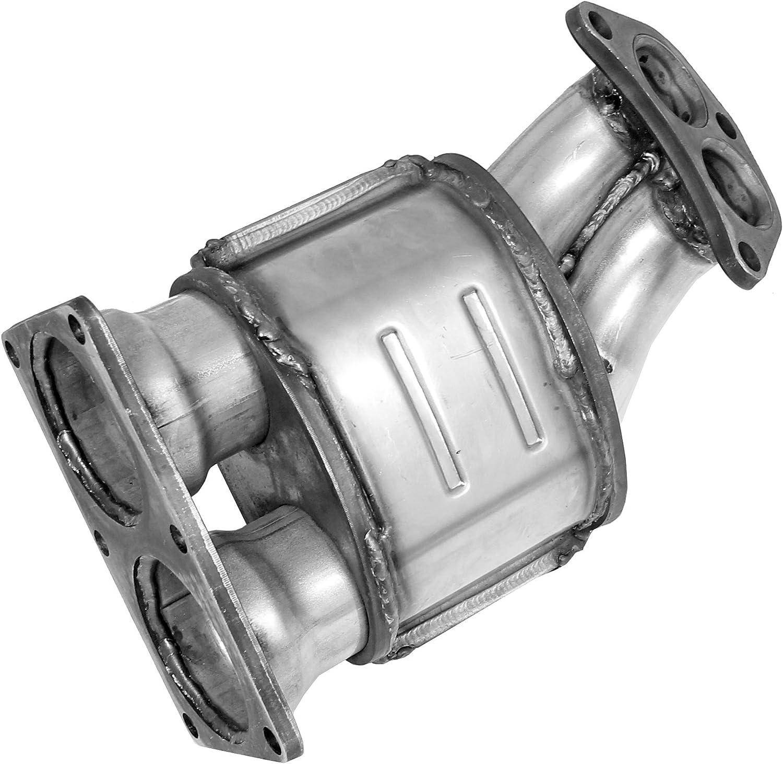 Walker 16332 Ultra EPA Certified Catalytic Converter Tenneco
