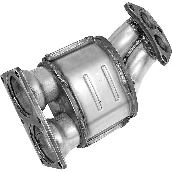 AP Exhaust 642753 Catalytic Converter