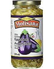 Regina Molisana Mild Pickled Eggplants in Oil, 375 milliliters