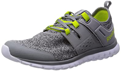 Sublite Authentic 2.0 Reebok- Grey running shoes