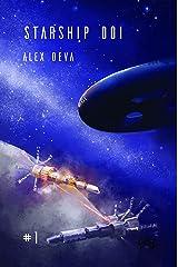 Starship Doi Kindle Edition