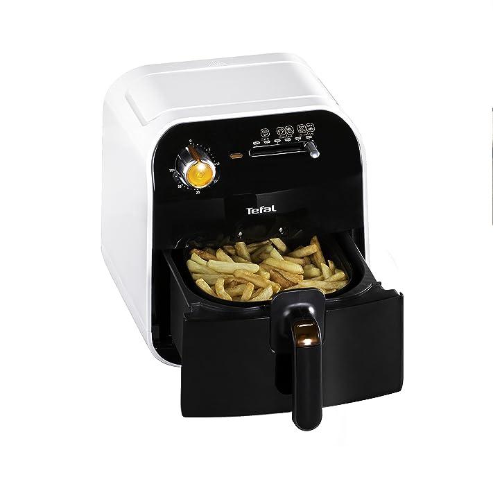 Tefal FX100015 Fry Delight Friteuse: Amazon.fr: Cuisine & Maison
