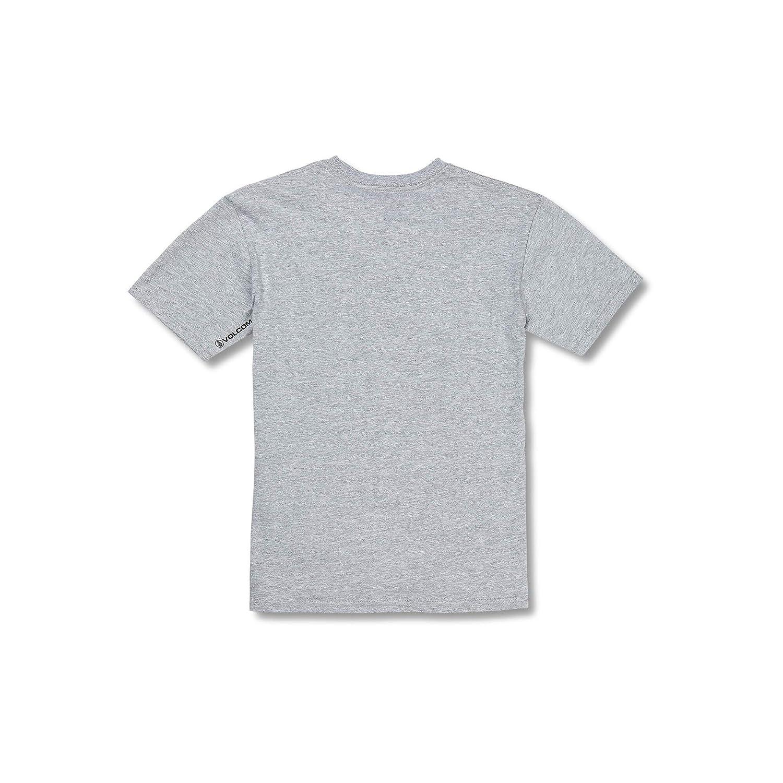 Volcom Big Boys Shred Bird Basic Fit Short Sleeve Tee