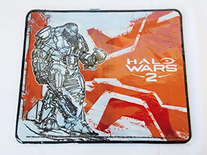 Halo Wars 2 Mouse Pad Halo Legendary Crate Atriox Loot Crate Box