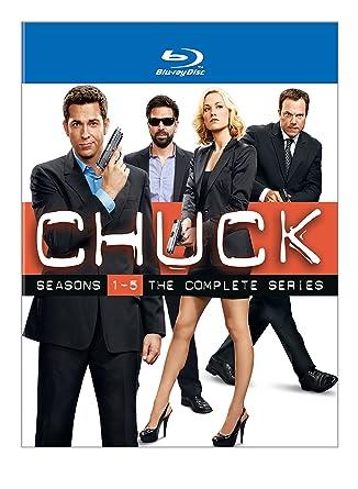 chuck season 3 torrent