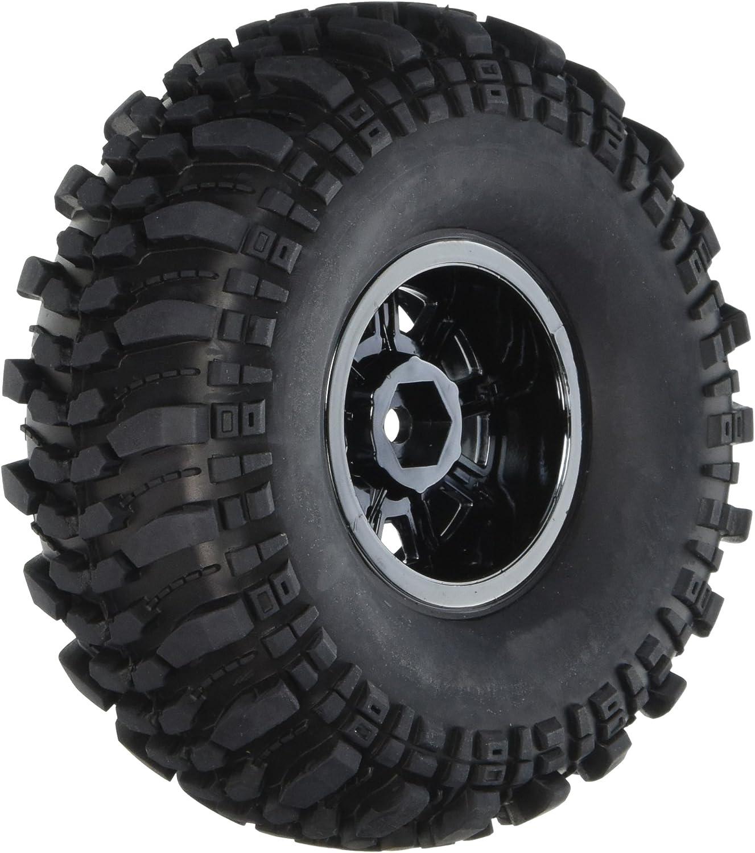 mit Schaumstoffeinlage RC // Rock Crawler Reifen superweiche Zusammensetzung Duratrax C3