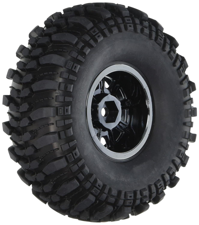 superweiche Zusammensetzung mit Schaumstoffeinlage RC // Rock Crawler Duratrax Reifen C3