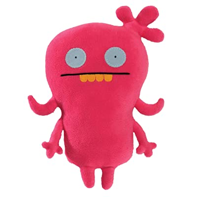 "Uglydoll Gorgeous 13"" Plush: Toys & Games"