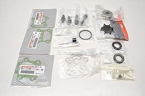 Yamaha OEM F70 Outboard Water Pump Repair Kit 6CJ-W0078-00-00