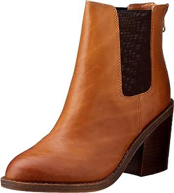 Windsor Smith Women's Mary Block Heel, Tan, 8.5 AU