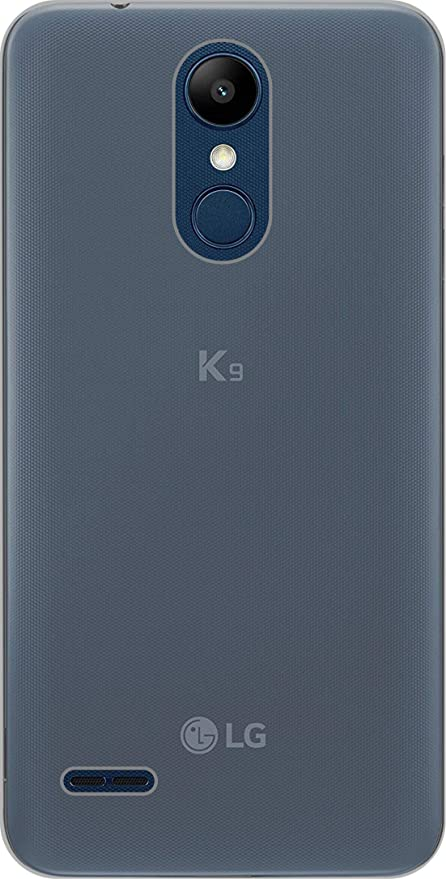 best loved c75f8 633d7 LG K9 4G LTE Back Cover: Amazon.in: Electronics