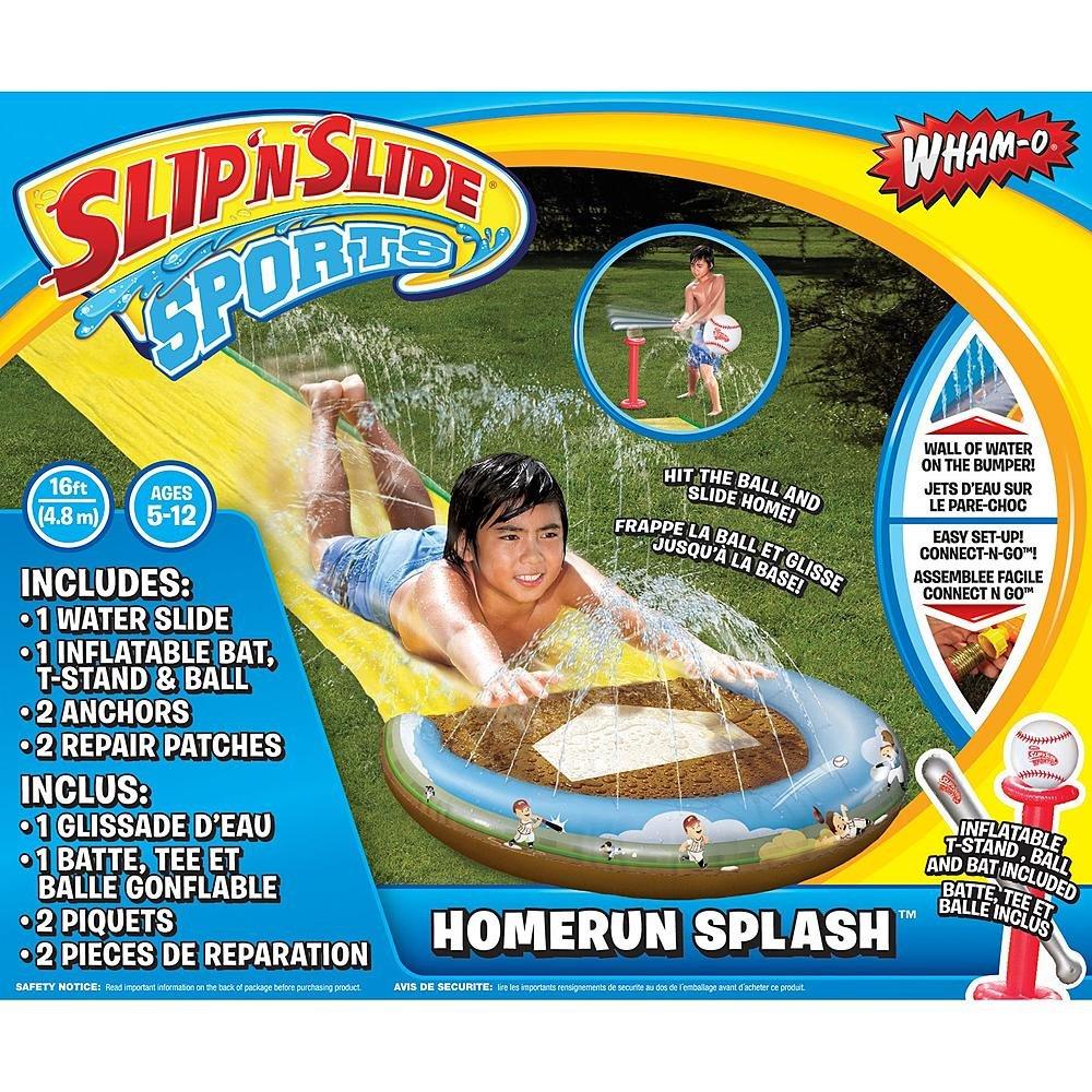 Slip 'N Slide Homerun Splash by Slip 'N Slide