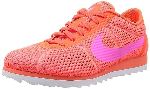 reputable site 2b00e 9505c Nike - W Cortez Ultra BR - Color  Orange - Size  6.5US