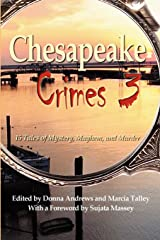 Chesapeake Crimes 3 Paperback