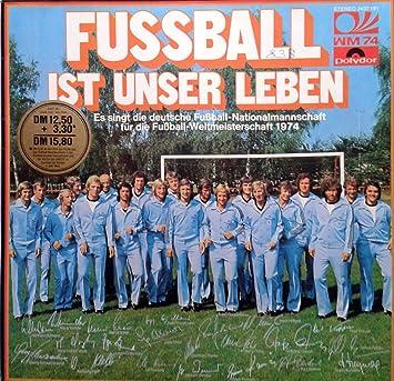 Fussball Ist Unser Leben Wm 1974 2437 191
