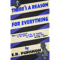 There's a Reason for Everything: A Bobby Owen Mystery (English Edition)
