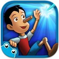 Pinocchio - Libro per bambini