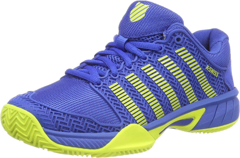 K-Swiss Performance Hypercourt Express HB, Zapatillas de Tenis Unisex Niños: Amazon.es: Zapatos y complementos