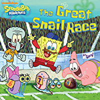 The Great Snail Race (SpongeBob SquarePants)