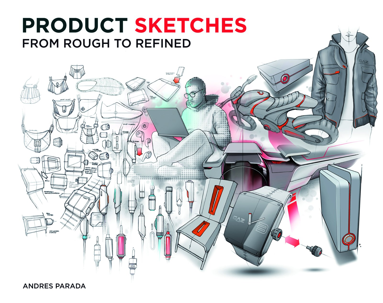 product-sketches-from-rough-to-refined