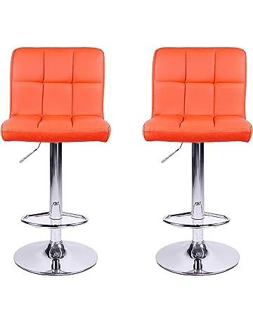 db895606f28 Amazon.co.uk  Barstools - Home Bar Furniture  Home   Kitchen