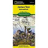 Joshua Tree National Park (National Geographic Trails Illustrated Map) (National Geographic Trails Illustrated Map, 226)