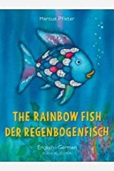 The Rainbow Fish/Bi:libri - Eng/German PB (German Edition) Paperback
