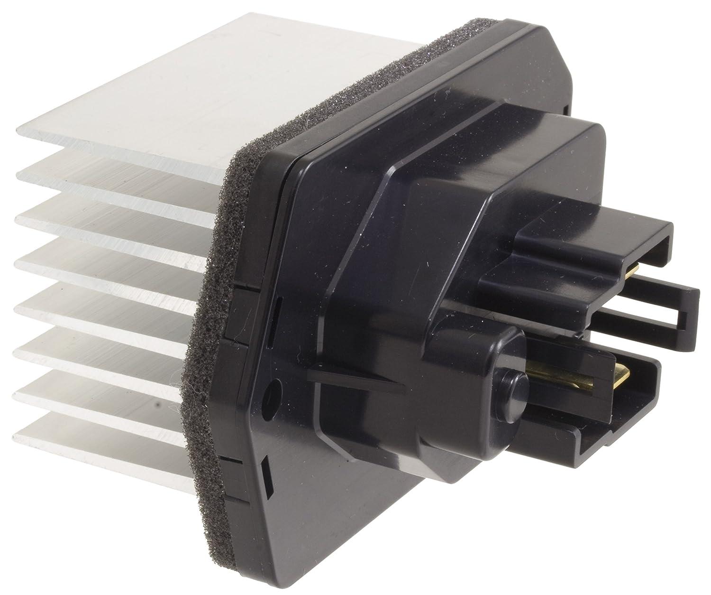 Wells JA1708 HVAC Blower Motor Resistor