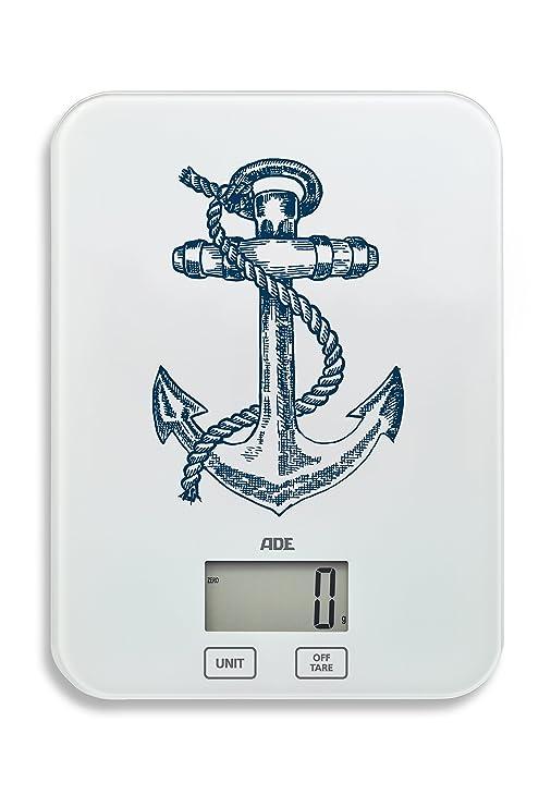 Amazon De Ade Digitale Kuchenwaage Ke 1728 Stine Elektronische