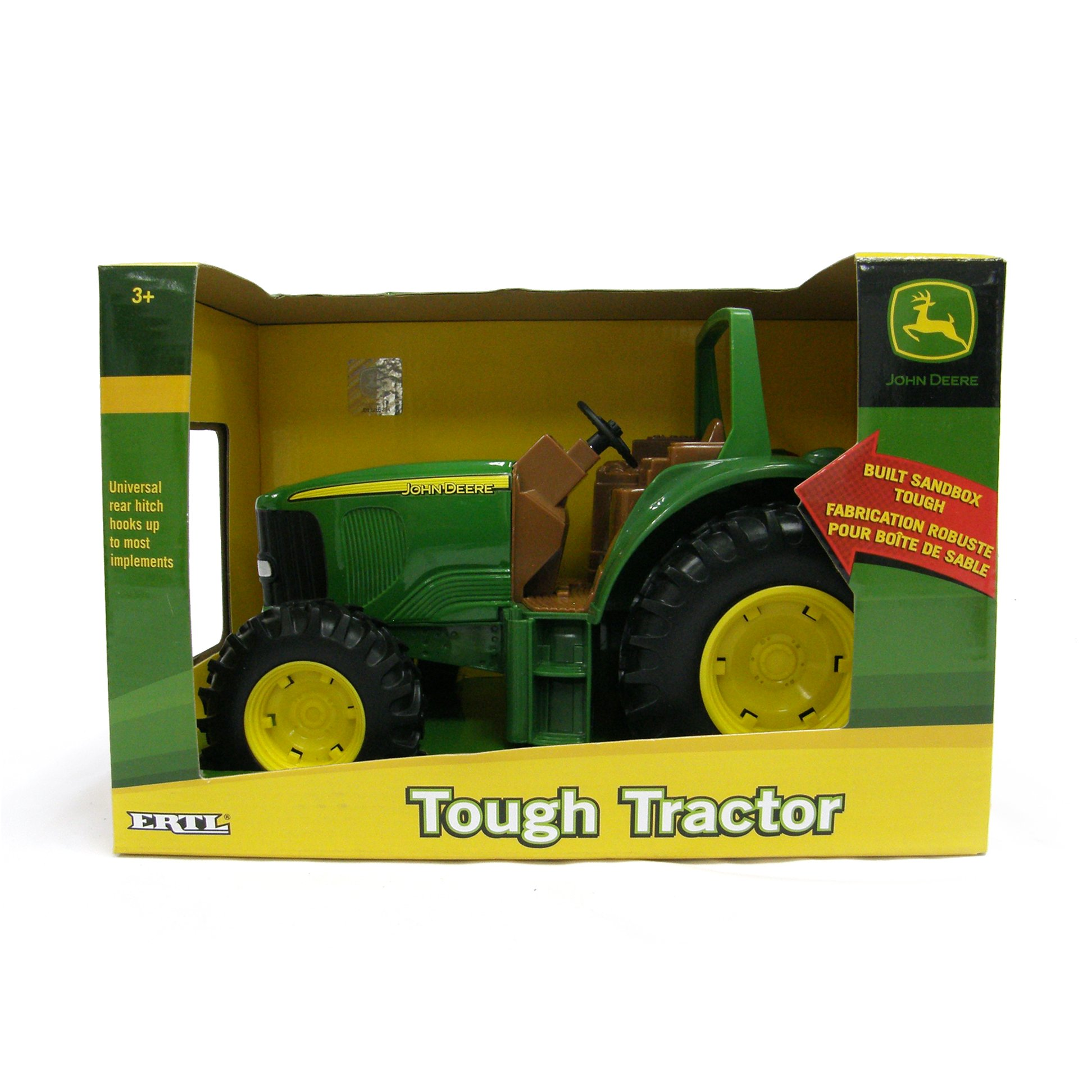 11'' John Deere Tough Tractor