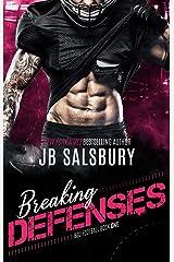 Breaking Defenses (BSU Football Book 1) Kindle Edition