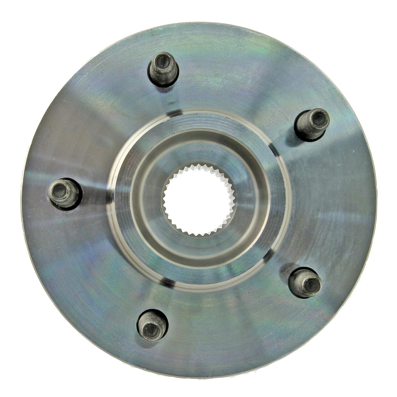 ACDelco 515017 Advantage Wheel Bearing and Hub Assembly