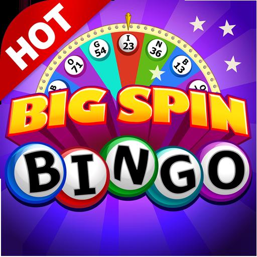 - Big Spin Bingo - Best Bingo Bonuses