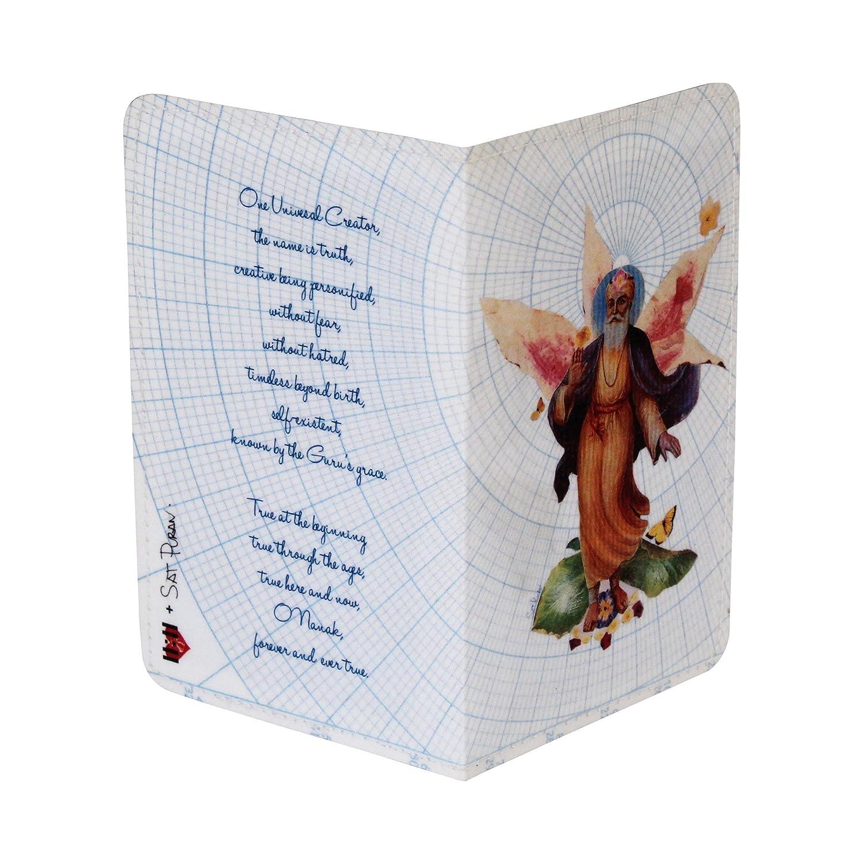 Amazon.com: Guru Nanak Dev Ji titular de la tarjeta de ...
