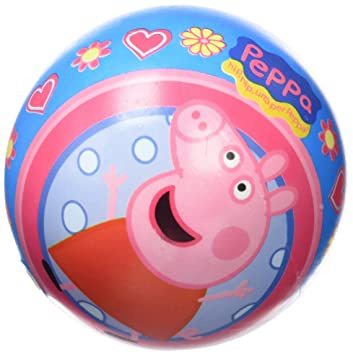 Peppa Pig- 1317-pelota 150cm, (Mondo Toys 5947): Amazon.es ...