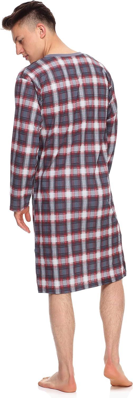 Timone Mens Night Shirt TI30-118