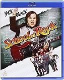Escuela de rock [Blu-ray]