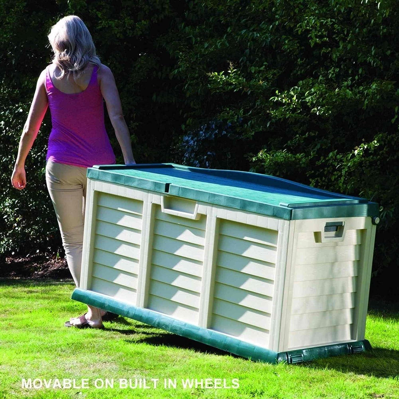 Rowlinson Plastic Cushion Box/Bench PLCB390