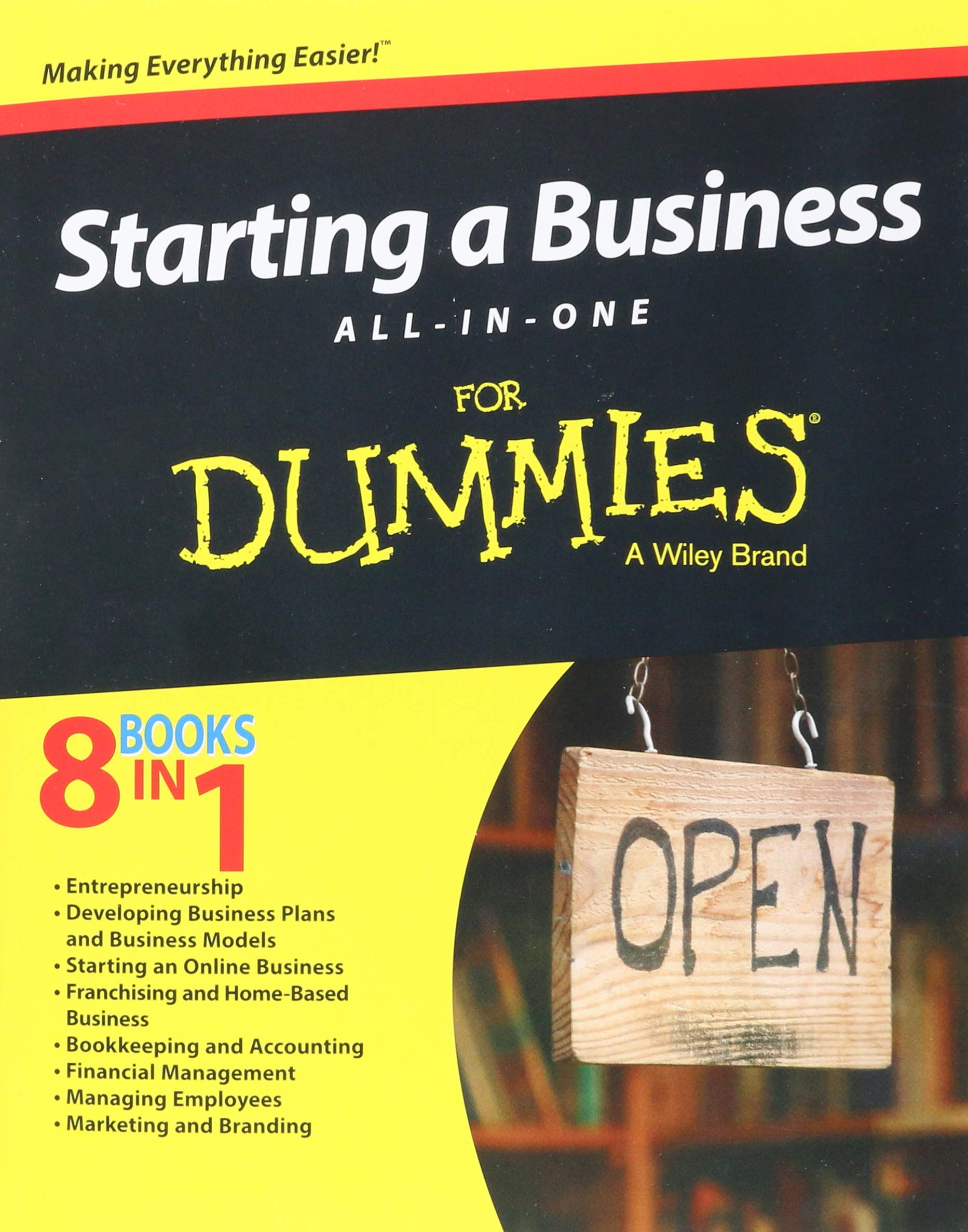 How to open your business without seed capital - practical recommendations for a successful start