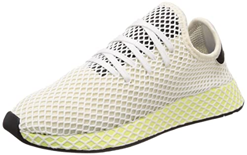 adidas Originals Scarpe Adidas, MOD. Deerupt Runner, Art. CQ2629, Colore Bianco