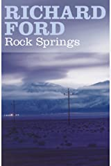 Rock Springs Kindle Edition